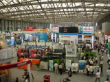 The 12th Asian-Pacific International Plastics and Rubber Industry Exhibition