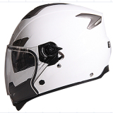 Dual use high quality motorcycle helmets ECE/DOT certificate