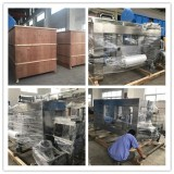 PACKING 2400BPH bagging machine for 5gallon bottles