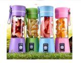 protein shaker bottle juicer mixer mini USB juicer portable shaker blender