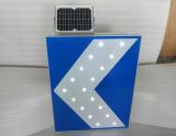Solar Traffic Sign Light