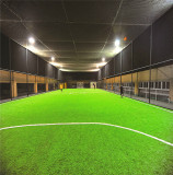 350W Flood lighting project for indoor stedium in Spain