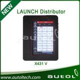 Launch X431 V (X431 PRO) Newest Version Tablet Diagnostic Scanner X-431 V