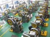 Maturing and specialized production lines for punching