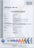 C10 CERTIFICATE