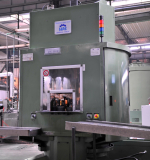 Progressive honing system made by MAS in Italy