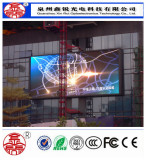 P6 Outdoor Full Color LED Module Display Screen