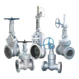 cast steel gate valves