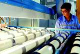 Production Line of Float Glass