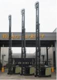 FBRS with Ten Meters Mast