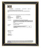 SGSCertificates
