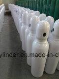 7L oxygen gas cylinder