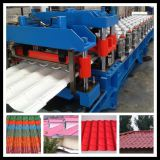 JK Glazed roofing tile roll forming machine