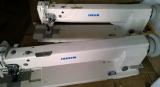 Long Arm Compound Feed Heavy Duty Lockstitch Sewing Machine FX4620