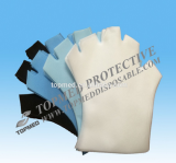 UV protection nail gloves