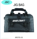 JIG BAG-FISHING TACKLE BAG