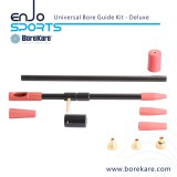 New Product - Universal Bore Guide Kit - Deluxe