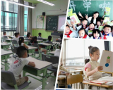New term of school