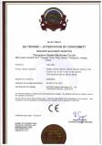 CE of Rotary Tiller
