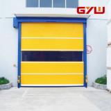 auto-recover door