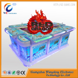 fish game machine ---- red dragon