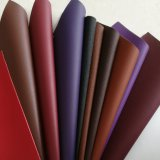 SGS Certification Marks Artificial Leather Shoe Toothpick Multicolor PVC Leather