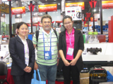 111 Canton Fair on Pazhou International Conve