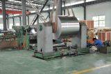 Slitting production line