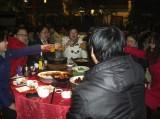 company dinner 2