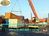 50L & 3000L Sigma Kneader to Thailand