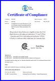 CSA Certificates