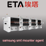 samsung pick and place machine,samsung mounter sm481/SMT MOUNTER 482S/Samsung chip shooter