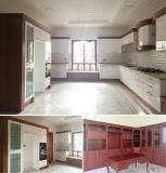 Kenya Nairobi Villa Project Full House Solution- Bogani Vilas