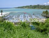 Structural Steel Building Project In Vanuatu