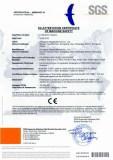 CE-FS High Speed Disperser-Machinery Directive