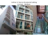 Sisilhiya10-Storeys Residential Building Location:Maldives