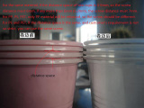 plastic cup curling