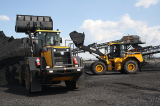 XCMG WL50G South African coal mine construction