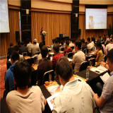 Thomos New Products Seminar in Hangzhou