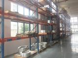 Warehouse for Main Parts