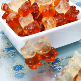 jelly candy samples from our line