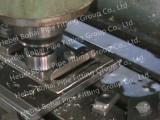 steel fittings equipment