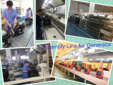 3 Assembly Line for Generator