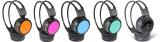 wireless bluetooth headphone, sd card headphone