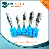 High Quality Solid Carbide Rotary Burrs
