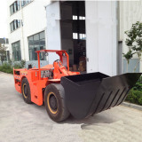 Mining Underground Loader Ready to ship to Phippines