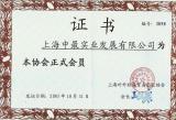 Shanghai Association of Foreign Economic and Trade Enterprises