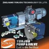 LQ3A Lobe Pump