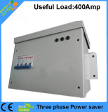 Commercial Use Three Phase Power Saver / Energy saver / Electric power saver device