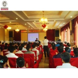 Wire & Cable Seminar In Kunshan @ 2012